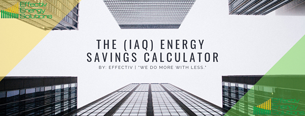 1A IAQ calculator picture cover